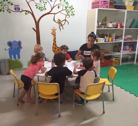 Pré Escola em Interlagos
